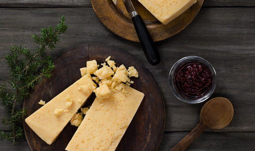 Sveriges bästa ost?